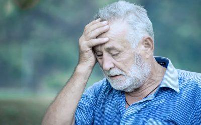 Andropausa: quando il desiderio maschile si addormenta