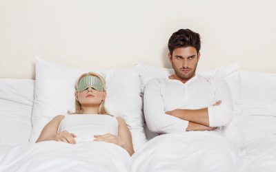 Il calo del desiderio sessuale