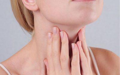 La tiroide non funziona: i sintomi più comuni