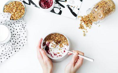 Cortisolo e Alimentazione