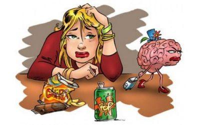 Cura della fame nervosa: come affrontarla?