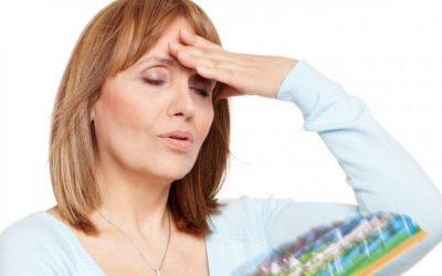 Contrastare i sintomi della menopausa