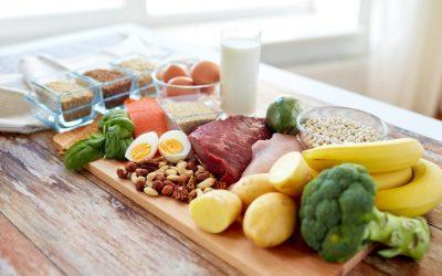 La giusta alimentazione per la tiroide