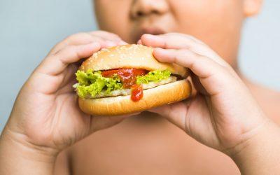 L'Obesità infantile: in Italia è allarme rosso