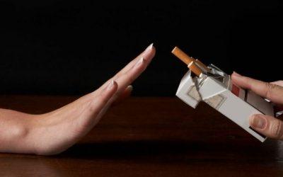 Smettere di fumare con l'agopuntura