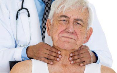 Tiroide pigra e longevità