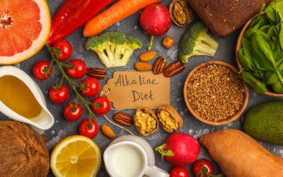 Pnei e Alimentazione alcalina