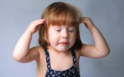 Pnei Stress e Bambini